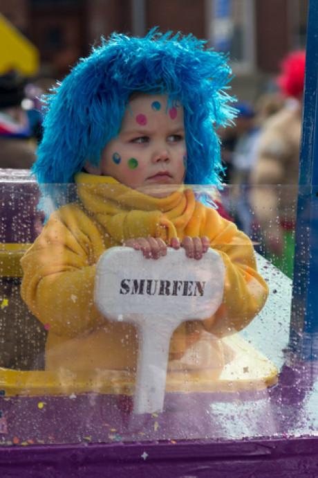 Kiek Carnaval 2018