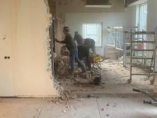 Hervormd Wijk zet oud gemeentehuis Aalburg op z'n kop