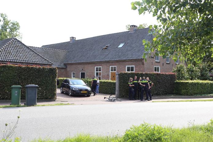 Boskantseweg, Sint-Oedenrode