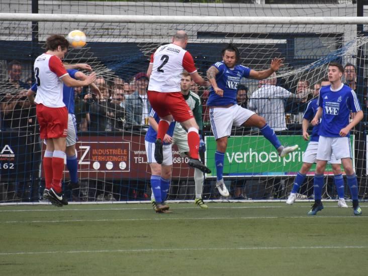 Geen Veldhoven Cup door strenge coronamaatregelen