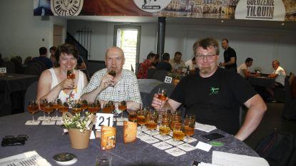 Bierfestival lokt bierliefhebbers uit hele wereld