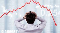 Verkoopgolf walst over beurzen, techmiljardairs verliezen fortuinen