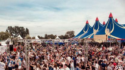 Clamotte Rock gaat dit jaar niet door, maar krijgt in 2021 een derde festivaldag