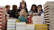 Basisschool De Blokkendoos organiseert boekenbeurs