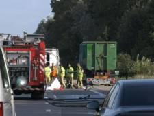 Un piéton mortellement percuté par un camion à Zelzate