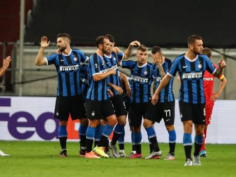 LIVE | Havertz brengt Leverkusen terug in de wedstrijd, Kopenhagen brutaal van start