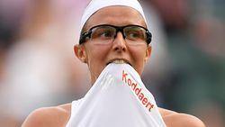 Kirsten Flipkens sneuvelt na thriller tegen nummer 228