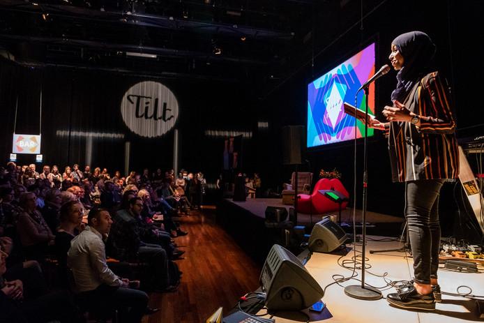Tilt festival in 2019