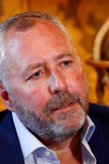 Mischaël Modrikamen veut saisir le dividende de deux milliards de BNP