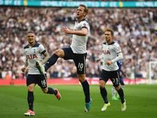 Tottenham Hotspur mag veld Wembley niet verkleinen