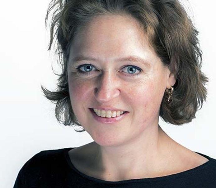 Judith van Helvert, senior onderzoeker bij het Landelijk Expertisecentrum Familiebedrijven in Zwolle.