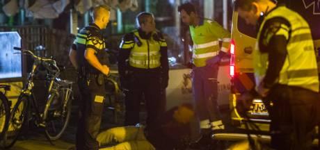 Maanden cel in na massale knokpartij in centrum Doetinchem. 'Het lijkt hier wel oorlog'
