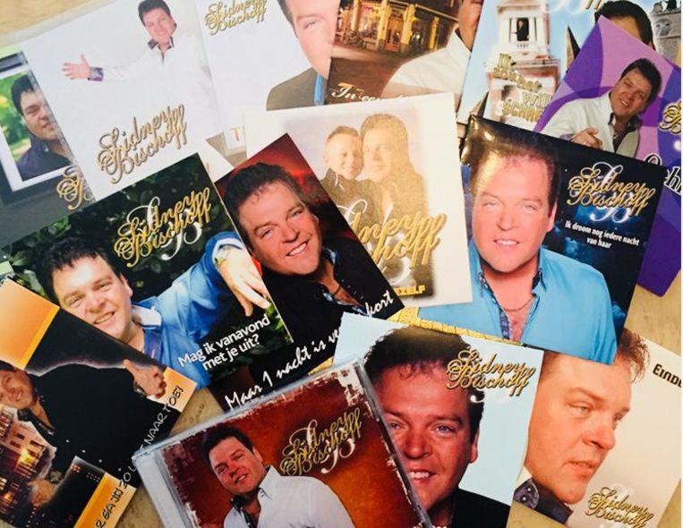 Sidneys singles. Beeld RV