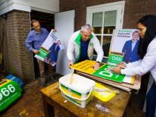 D66 Vught 'jat' excuuscitaat van de koning: 'Betrokken maar niet onfeilbaar'