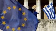Topoverleg met Tsipras voor aanvang van cruciale eurogroep