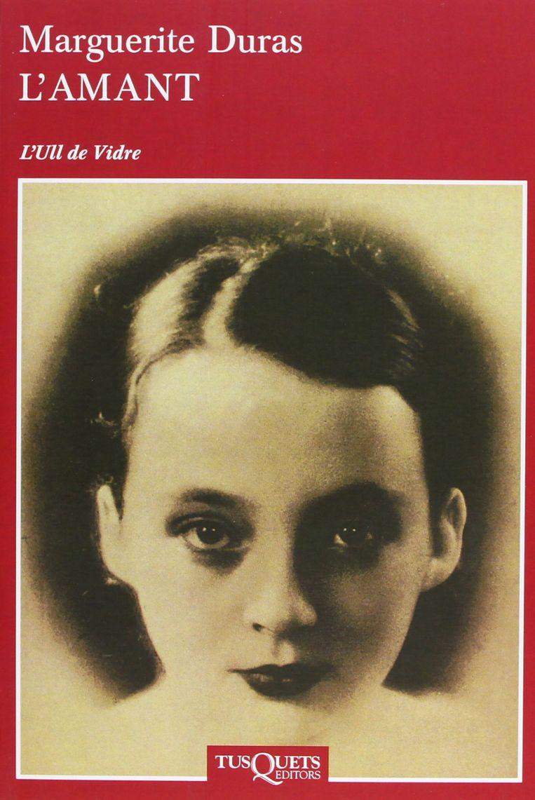 L'Amant van Marguerite Duras Beeld null