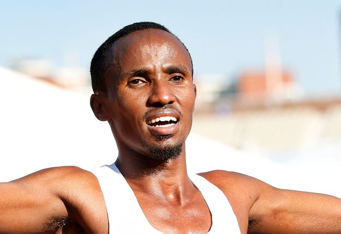 Abdi Nageeye gaat voor een nieuw Nederlands record