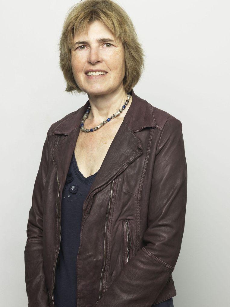 Laura Starink is journalist. Zij was correspondent in Moskou voor NRC Handelsblad. Beeld