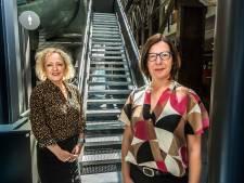 Onderwijs op afstand wordt voor ROC van Twente nog flinke puzzel