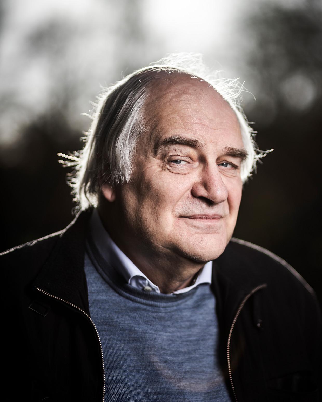 'Ik ben een vurig tegenstander van mensen als Jan Roos en Thierry Baudet. Die begrijpen er echt helemaal niks van.'