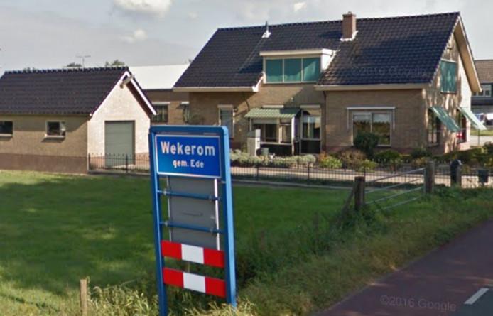 Ook Wekerom moet goedkopere woningen krijgen | Ede | gelderlander.nl