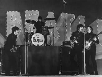 Peter Jackson deelt eerste beelden van Beatles-documentaire