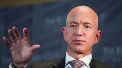"""Jeff Bezos geeft opmerkelijke waarschuwing aan zijn werknemers: """"Ook Amazon zal op een dag failliet gaan"""""""