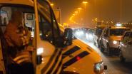 Politie int bijna 2.500 euro aan boetes bij vrachtwagencontrole