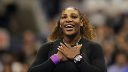 Mertens-killer Andreescu en recordhouder Serena Williams spelen finale US Open