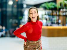 Gwen van Poorten: Ons doel was voor kerst alle truckers aan de liefde helpen