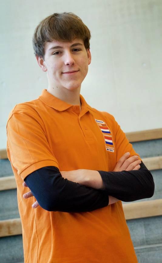 Tim van Dijk