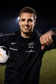 Maas rekent op inhaalslag met Nuenen: 'Koppen omhoog, schouders eronder en gas geven'