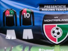 vv Montferland-FC Bergh openingsduel Veltins Pokal
