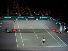 Apart tv-kanaal voor tennis bij Ziggo Sport Totaal