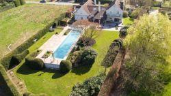IN BEELD: de luxevilla die Optima-topman Piqueur moet verkopen