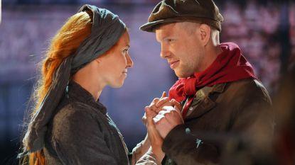 Musical 'Daens' verkocht al meer dan 100.000 tickets