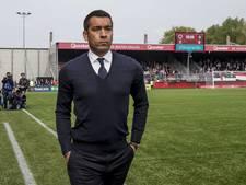 Feyenoord op kunstgras: andere spelers of hopen dat het goed gaat?