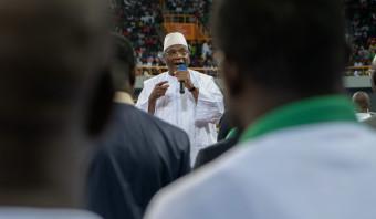 Mali kiest nog eens voor Keïta, de president die terrorisme niet wist te beteugelen