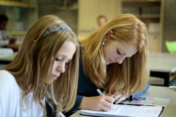 Nieuwe leerlingen van Ruiven beginnen na de zomer met een nieuw onderwijsconcept: Kunskapsskolan