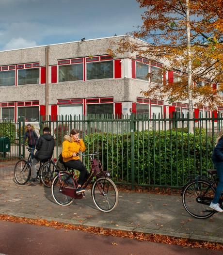 Uitgedund Jeroen Bosch College houdt op te bestaan