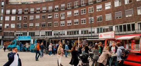 Elektrische taxi's die draadloos opladen: Oslo heeft straks de wereldprimeur