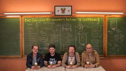 """Bierliefhebbers schieten De Struise Brouwers te hulp: """"Dankzij deze 200.000 euro kunnen we vijftig procent meer bier produceren"""""""