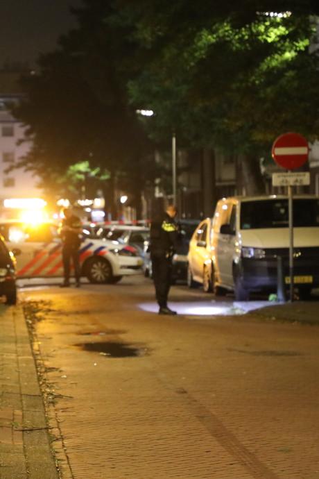 Gewonde op Kempstraat mogelijk slachtoffer schietpartij