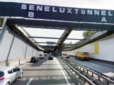 Rijkswaterstaat: mijd snelwegen rond Rotterdam