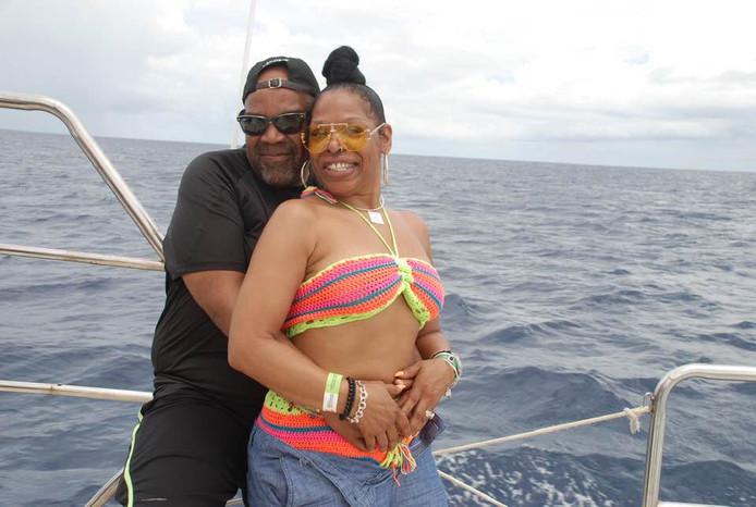 Edward Nathaniel Holmes et Cynthia Ann Day sont morts tous les deux en République dominicaine.