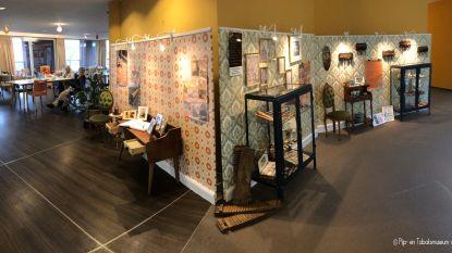 Pijp- en Tabaksmuseum pakt uit met expo Fumoir in woon-zorgcentrum De Spoele