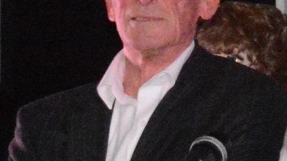 Volleybalclub zwaait voorzitter Jules De Maeyer uit