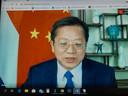 Ambassadeur Xu Hong