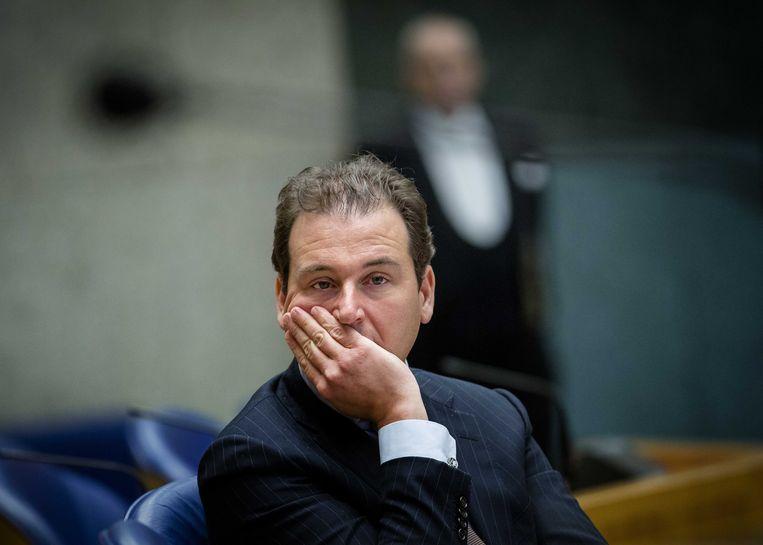 Minister Lodewijk Asscher beloofde eerder deze week een diepgravend vervolgonderzoek te doen naar aanleiding van de enquête van Motivaction. Beeld anp