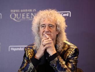 Brian May denkt dat corona zijn hartaanval heeft veroorzaakt